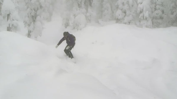 snow conditions, weather conditions, snowboarding