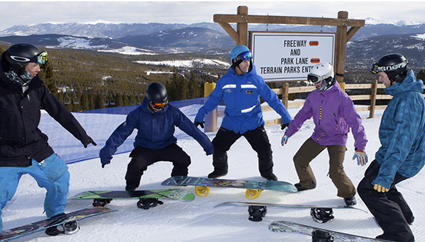 snowboard lessons, snowboarding, virtual snowboard lesson, online snowboard lesson