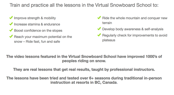 snowboarding, how to snowboard, virtual snowboard school, online snowboard school