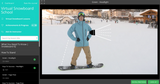 how to snowboard, snowboard tips, snowboarding drills