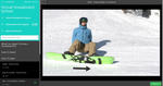 snowboarding tips, snowboarding drills, how to snowboard, learn to snowboard