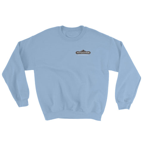 Virtual Snowboard School Sweatshirt