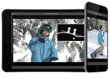 learn to snowboard, how to snowboard, snowboarding drills