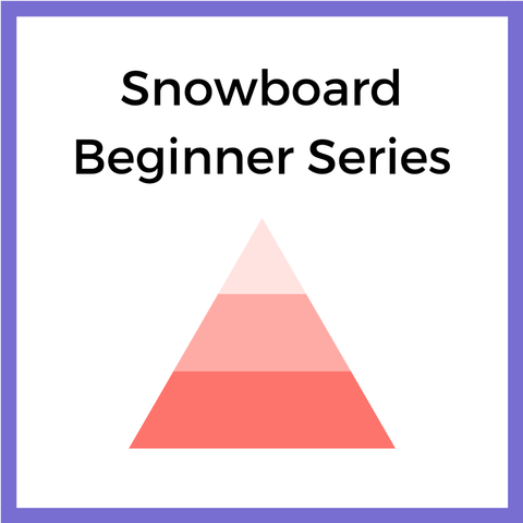 beginner snowboard lessons, snowboarding for beginners, learn to snowboard