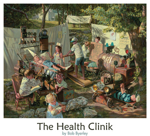 Health Clinik