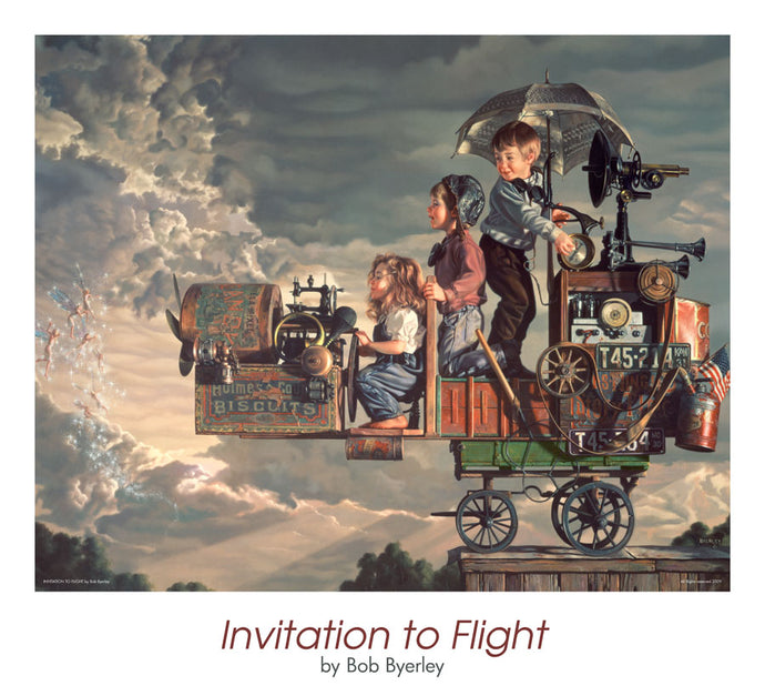 Invitation to Flight