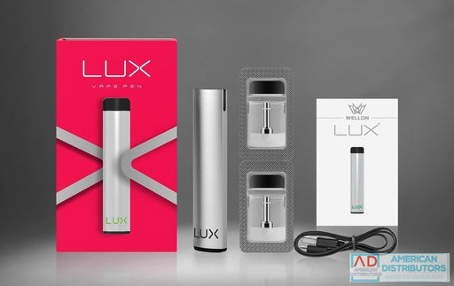 LUX VAPE PEN KIT BY WELLON