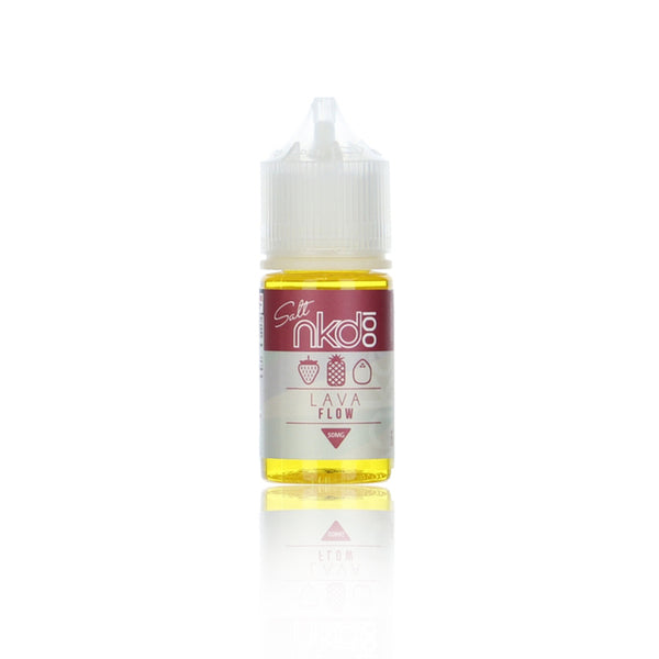 NKD100 Salt Nicotine By Naked E-Liquid 30ML