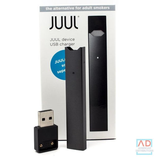 JUUL BASIC KIT (DEVICE AND CHARGER)