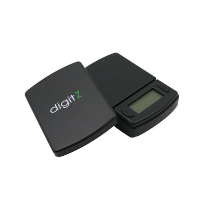 DZ1-600 DIGITAL POCKET SCALE
