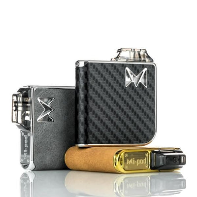 MI-POD GENTLEMAN'S COLLECTION POD SYSTEM WITH 2 REFILLABLE PODS