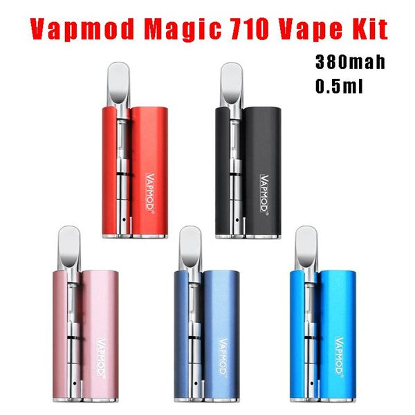 VAPMOD MAGIC 710 BOX MOD
