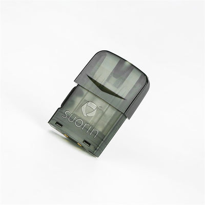 SUORIN EDGE 1.5ML REFILLABLE REPLACEMENT POD CARTRIDGE - SINGLE