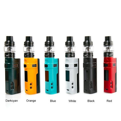 VOOPOO REX 80W STARTER KIT WITH 5ML UFORCE TANK