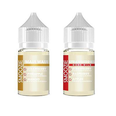 Smoozie Salt Nic E-Liquid By Apollo 30ML