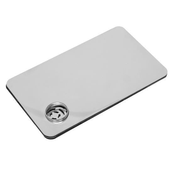 Credit Card Metal Hand Pipe