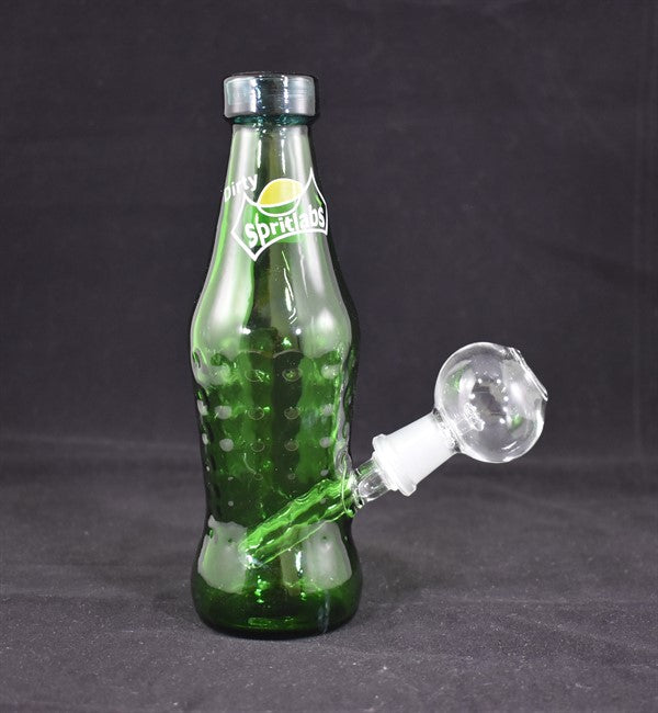 GLASS WATERPIPE DIRTY SPIRIT LABS WP310
