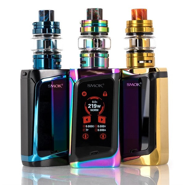 SMOK MORPH STARTER KIT 219WATT WITH 6ML TANK