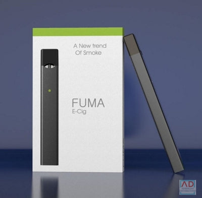 FUMA BASIC KIT (DEVICE AND CHARGER)