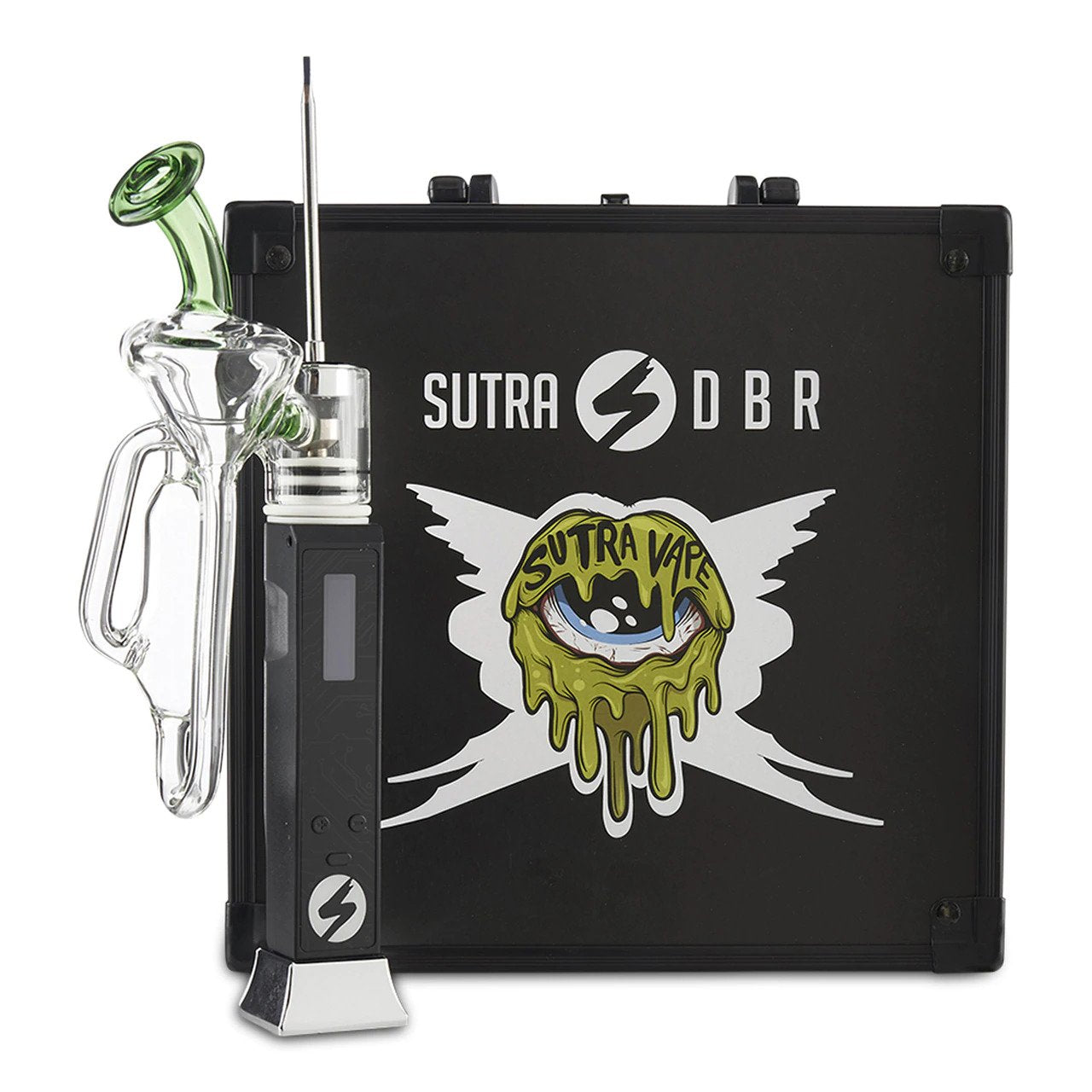 SUTRA DBR PORTABLE E-NAIL KIT