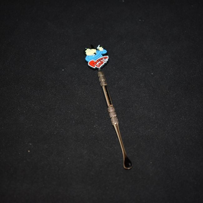 AMERICAN DAB CHARACTER DABBER CD02