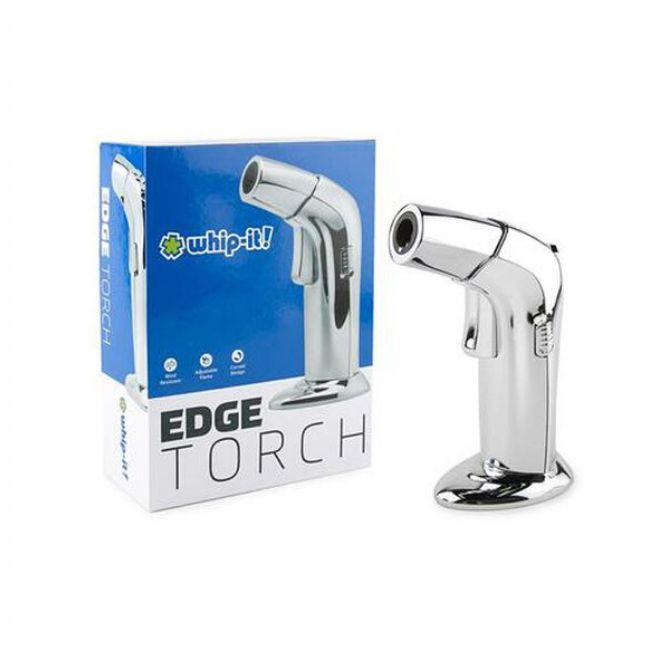 WHIP-IT! EDGE TORCH