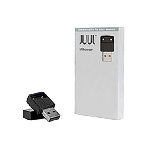 JUUL USB CHARGER (MSRP $12.00)