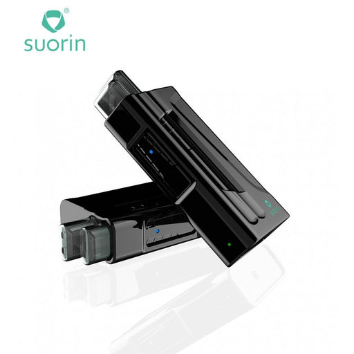 POD System - SUORIN ISHARE ULTRA PORTABLE SYSTEM STARTER KIT