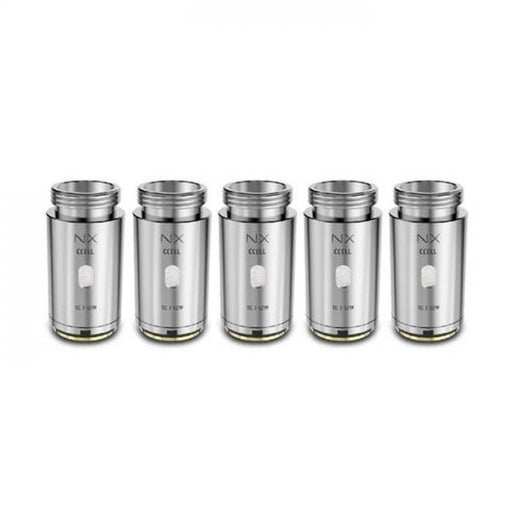 POD System - VAPORESSO NEXUS NX REPLACEMENT COILS - PACK OF 5