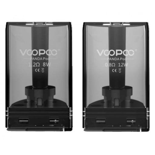 POD System - Voopoo Panda Replacement Pod SINGLE PACK