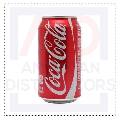 Safe Cans - Coca Cola 12oz Soda Safe Can