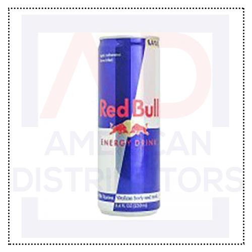 Red Bull Energy 8.4oz Safe Can