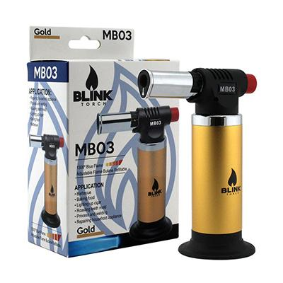 Smoke Accessories - Blink Torch MB03