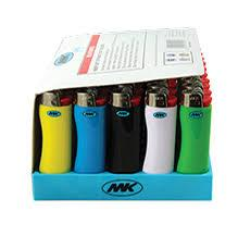 Smoke Accessories - MK LIGHTERS