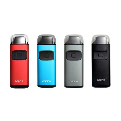 Vaporizer - ASPIRE BREEZE ALL IN ONE 650MAH STARTER KIT