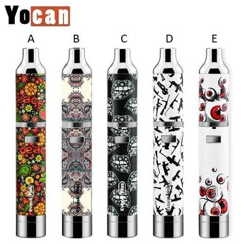 Vaporizer - YOCAN EVOLVE PLUS LIMITED EDITION KIT