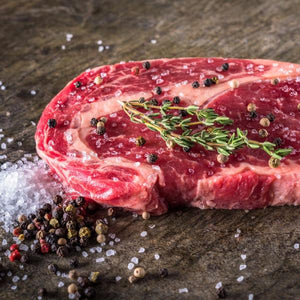 Rib Eye 1kg  ,Drop cart menu for options and prices
