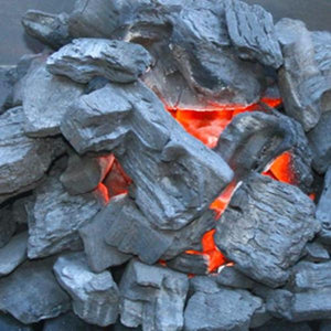 Natural BBQ Charcoal 10KG Bag