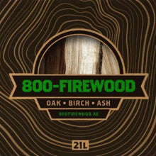BIRCH FIREWOOD	21L	BOX