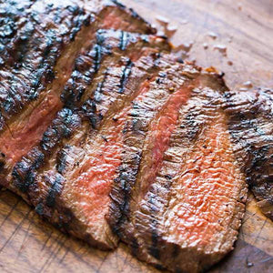 Flank Steak / Vacio ( check prices in the drop menu for different qualities)