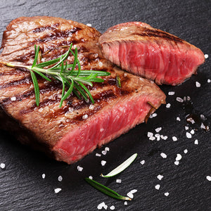 Flap meat, bavette , bottom sirloin New Zealand Angus from Dhs. 78 per kg
