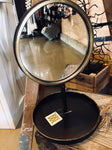 Audrey Mirror with Tray