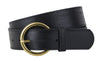 Skylar Leather Belt