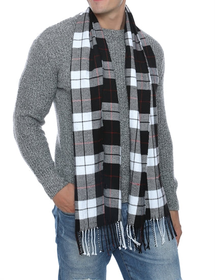 Scarves - Mens scarf