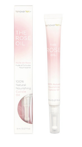 The Rose Cuticle Oil