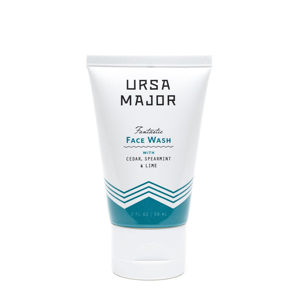Fantastic Face Wash - Travel