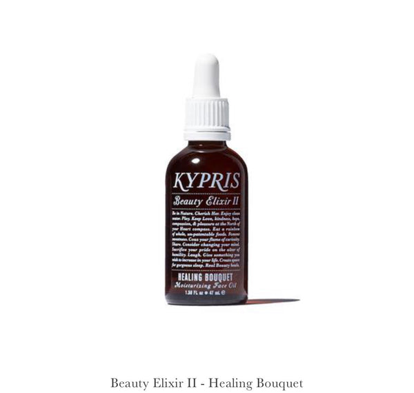 Beauty Elixir II - Healing Bouquet