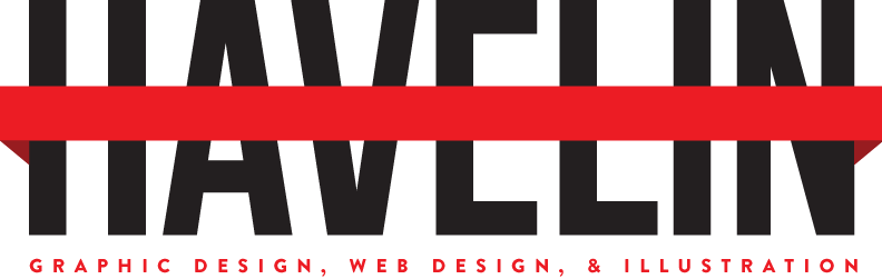 Havelin Design Banner