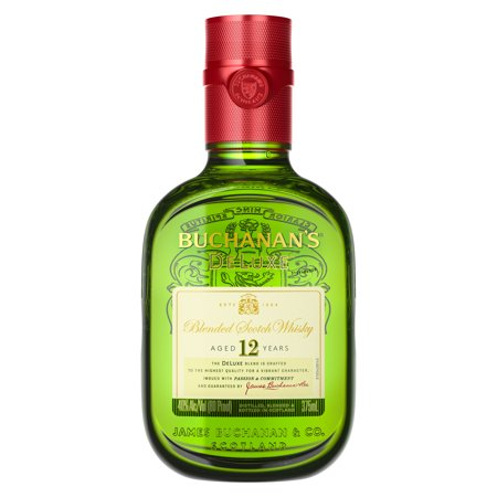 Buchanans Scotch Deluxe 375 ML