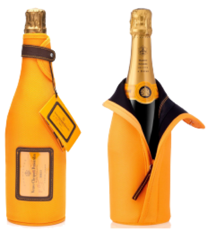 Veuve Clicquot Ice Jacket Edition 750ml